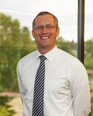 Kevin Bell, CPA