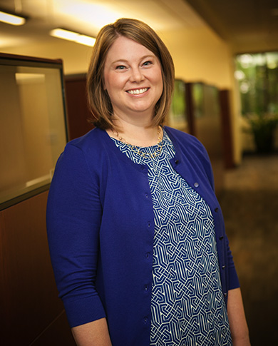 Kim Conway, CPA