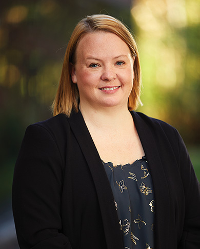 Haley Lyons, CPA
