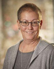 Teresa Stutz, LTC, EA