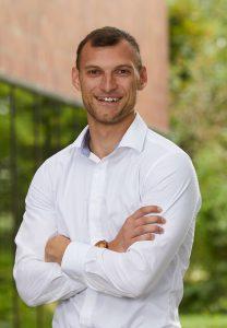 Chad Steinhauer
