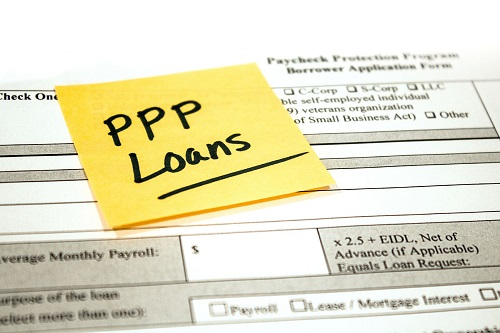 IRS Issues Guidance on Timing of Non-Deductible Expenses with PPP Loans