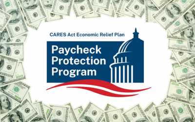New Relief Bill Provides Additional PPP Loans for First-Time & Previous Borrowers