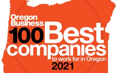 Kernutt Stokes Named a Best Company to Work For in Oregon