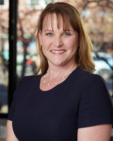 Jennifer Cranford, CPA