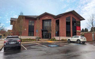 Kernutt Stokes Relocating Corvallis Office in June