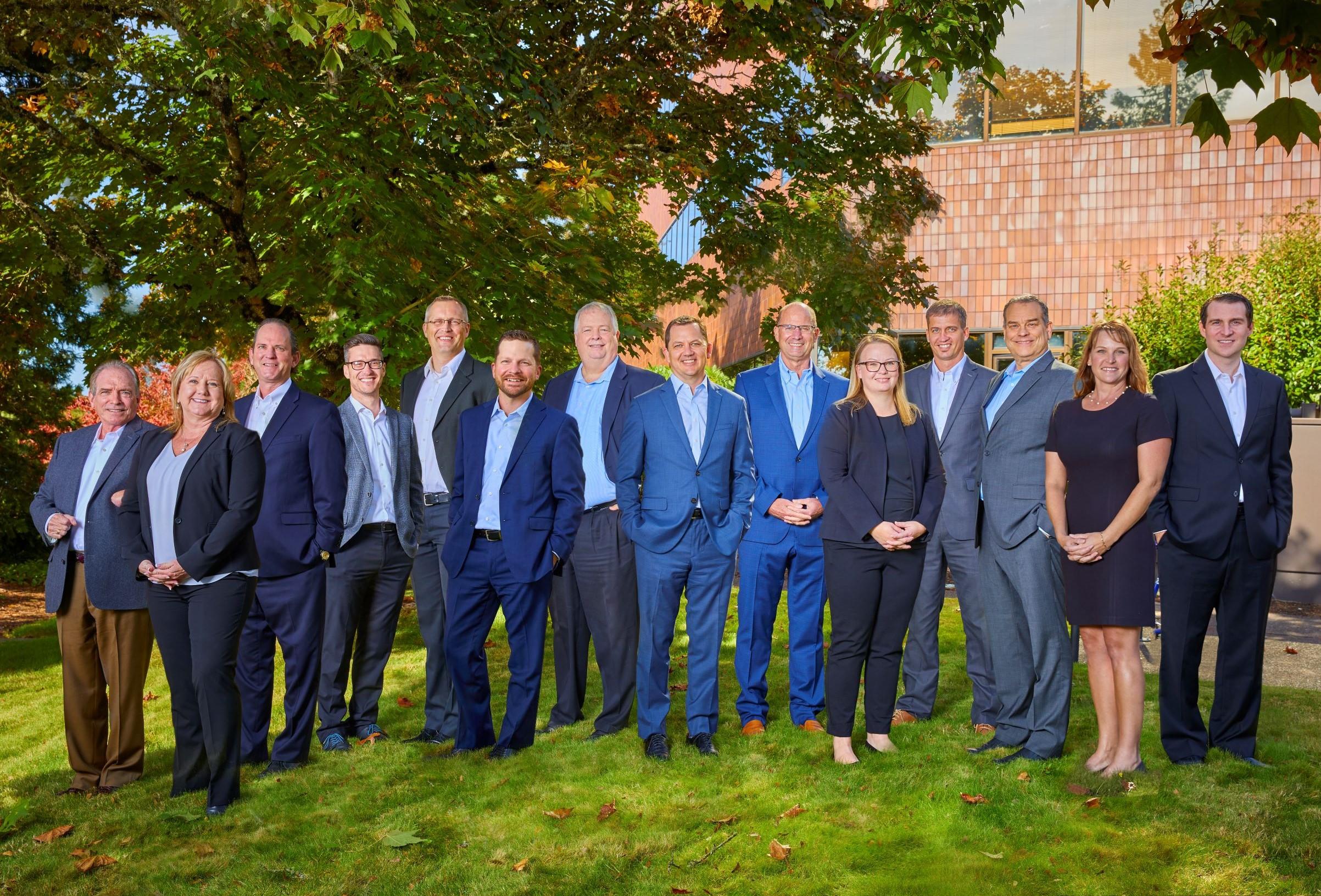 Kernutt Stokes Partner Group