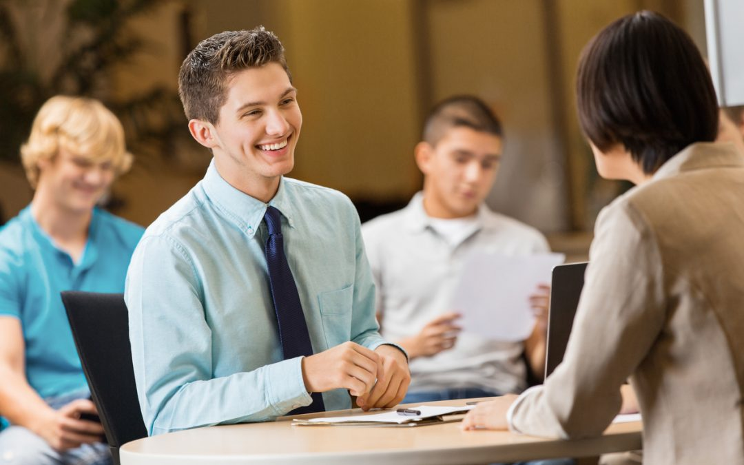 Three Steps to Recruiting Success for Accounting Students